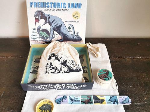 Dinosaur Gift Bag