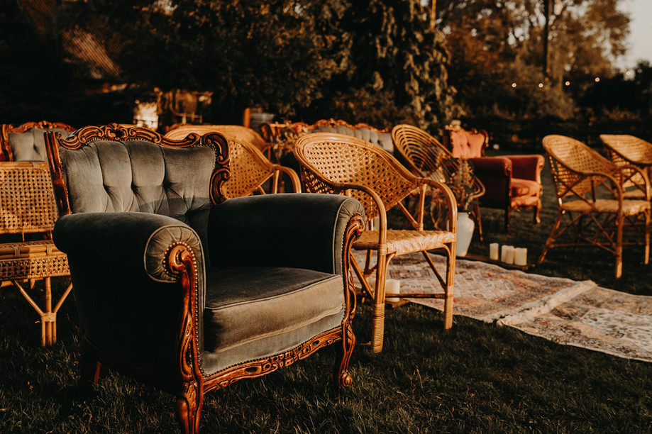 Prop and Furniture Hire