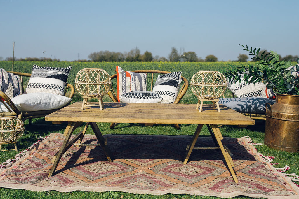 Low Bamboo Seating AreaAVH_CLP-14