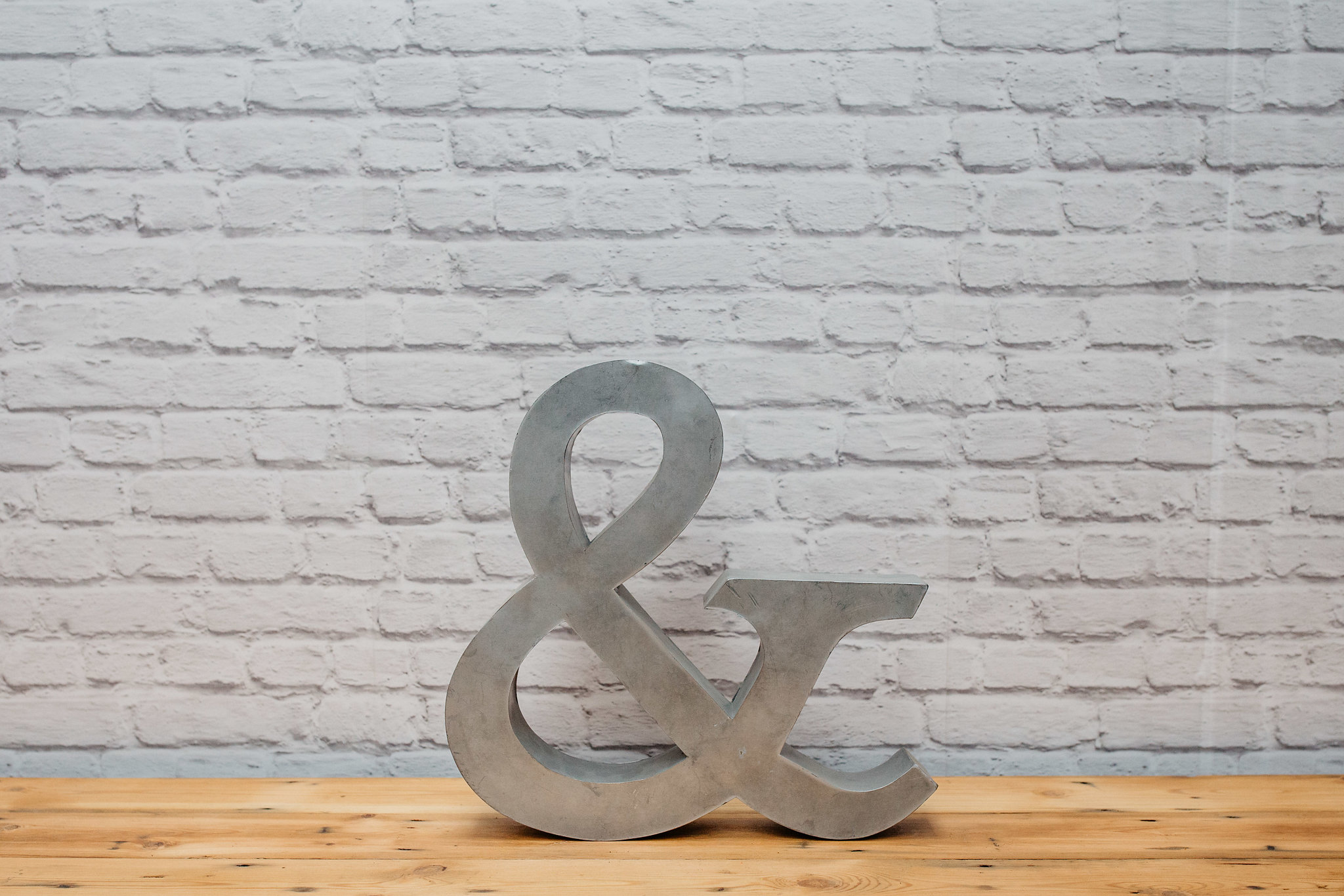 '&' Ampersand