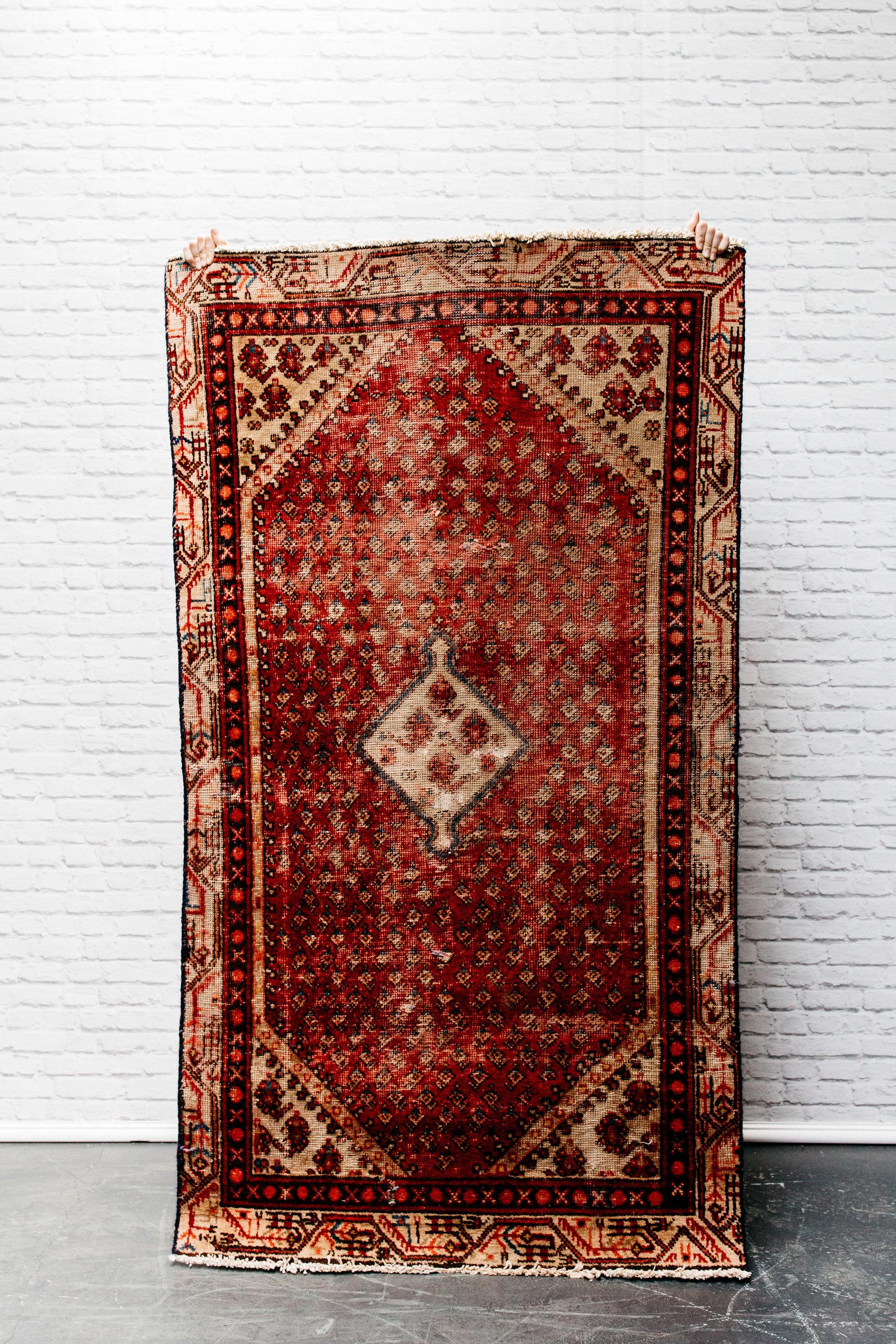 Persian Rug #5