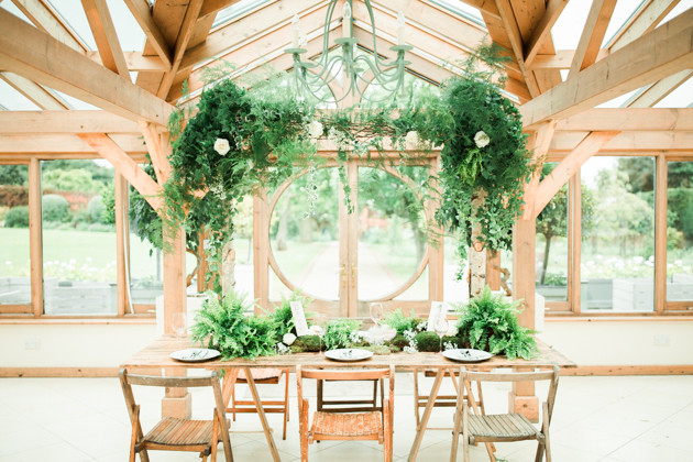 Textural Wedding Inspiration