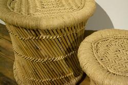 Bamboo Duo