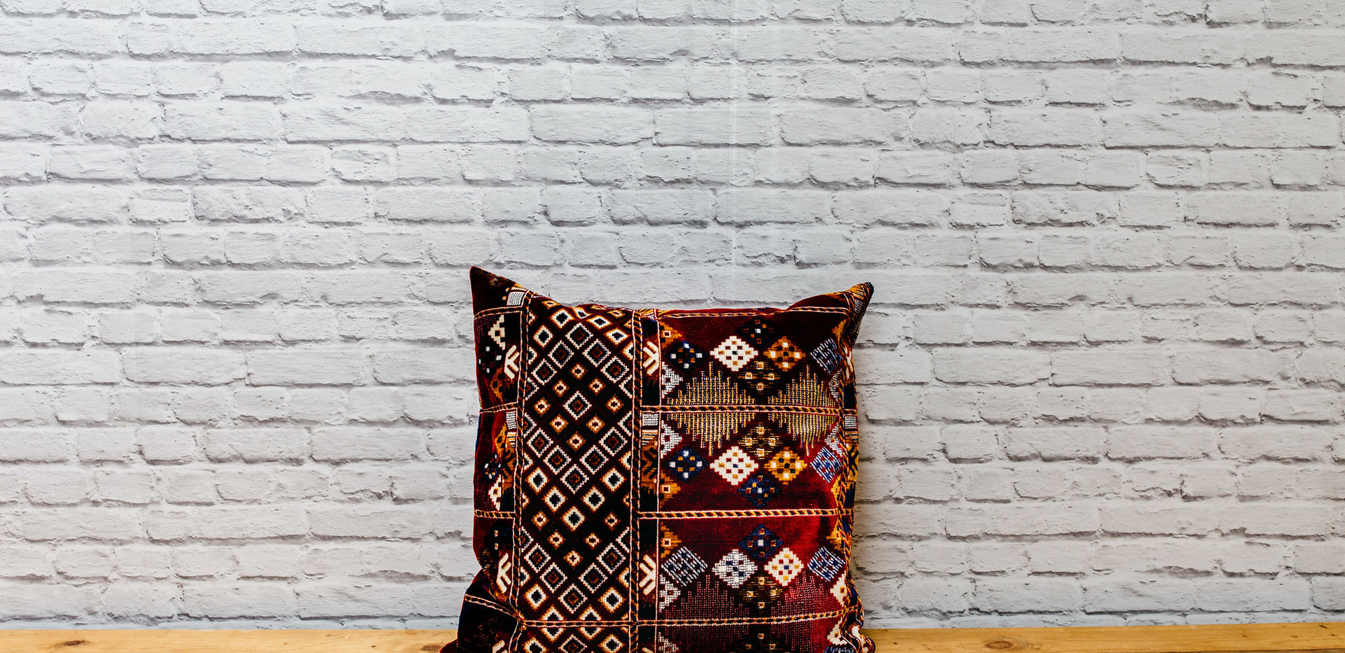 Square Kilim Cushions