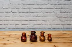 Bovril Bottle Vase