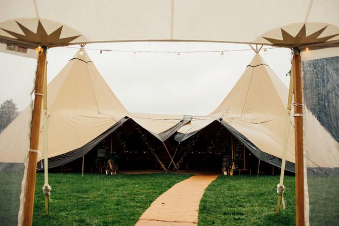Cambridge Tent Company Open Day 2018