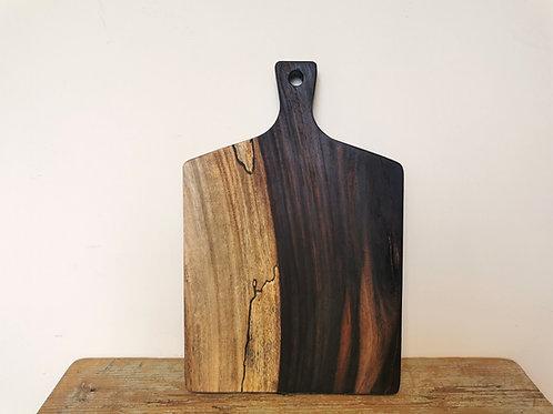 Small Handmade Charcuterie Board
