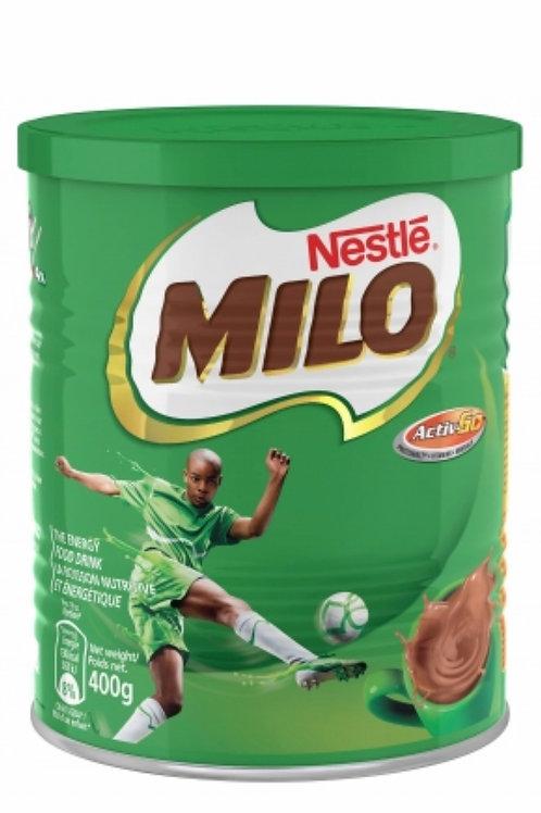 Nestle Milo Drinking Powder 400g