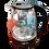 Thumbnail: Haeger Electric Kettle HG-7840