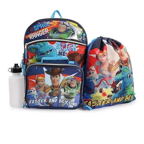 Space Rangers Backpack