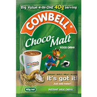 Cowbell  Choco Malt 40g