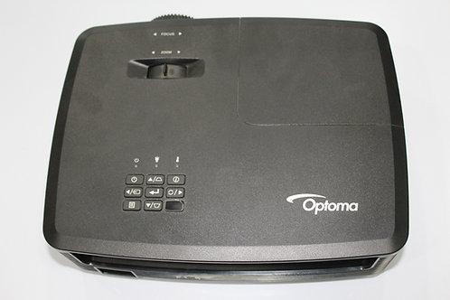 Optoma Projector, Black
