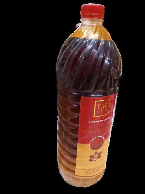 Pur Virgin Red Oil(2liters)