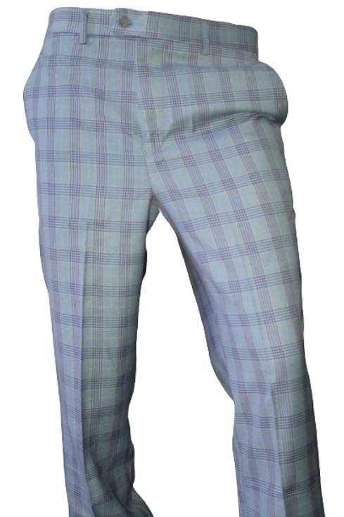 Pro-poor suit , African Short Sleeve Shirt & long Trouser