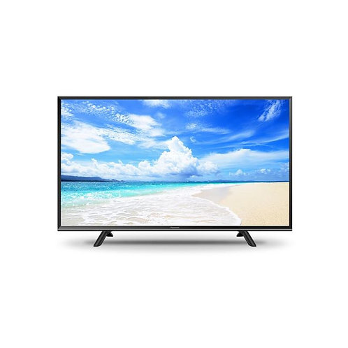 Rush 50in Smart TV