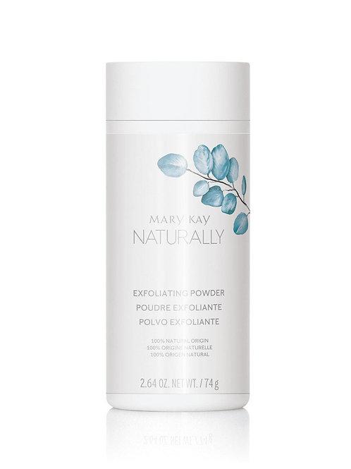 Mary Kay Naturally® Exfoliating Powder
