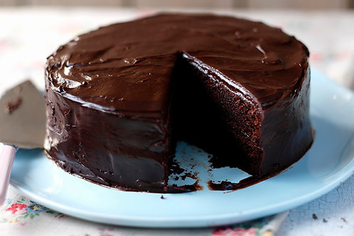 Chocolate Cake - Frosting