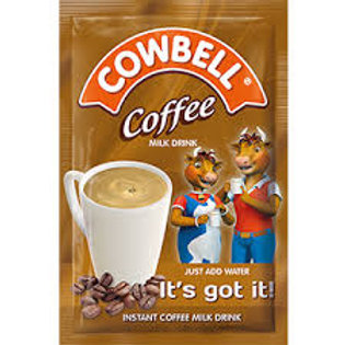 Cowbell  Coffe 40g