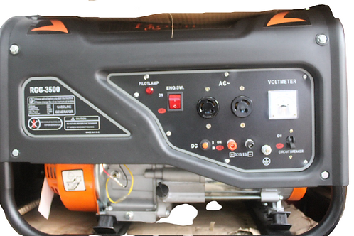 ROCH Generator