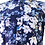 Thumbnail: Men's Flourish  Print Short Sleeve Shirt Comfortable
