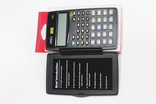 Scientific Deli Easy Calculator-1711