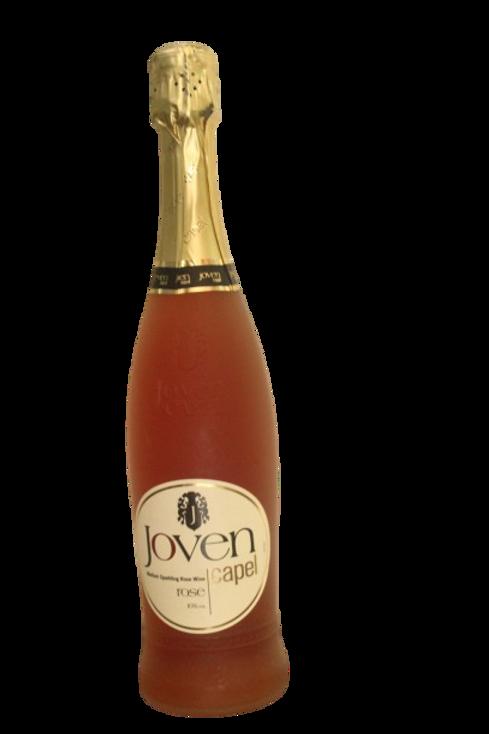 Joven Sparkling Rose Wine