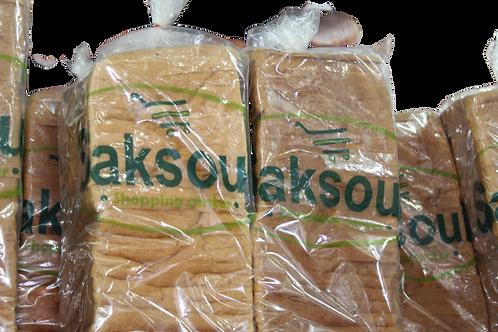 Saksouk Big Slice Bread