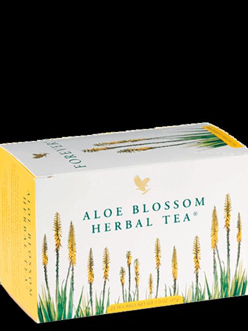 Aloe Blossom Herbal Tea 1.3oz
