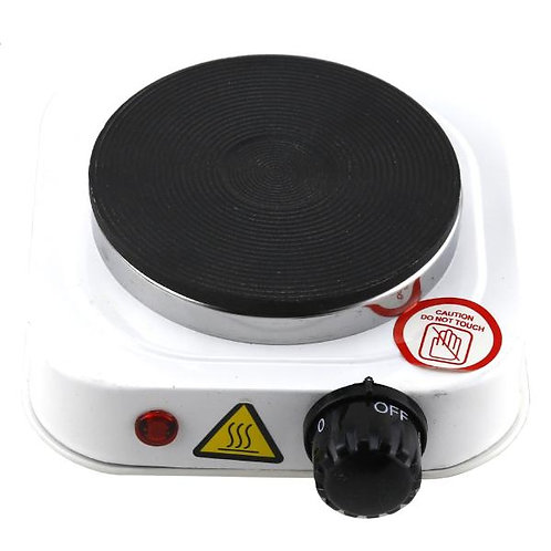 Hot Plate Electric Cooking Model:JX1010A