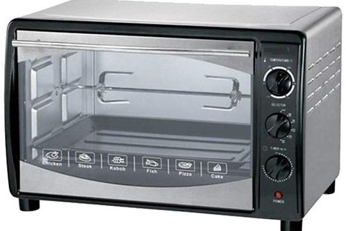 Sharp Eo-42K-3 1800W 42-Liter Electric Toaster Oven