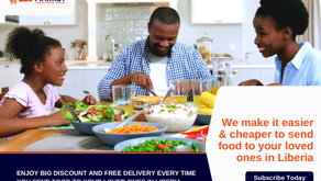 Have You Subscribe To Ezee Market Monthly Food Supply?