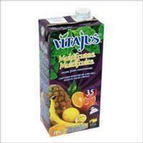 Vitajus Multi-Fruit Juice
