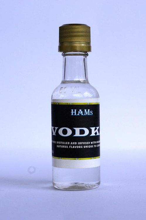 Hams Vodka white 50ml