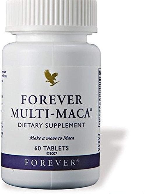 Forever Living Forever Multi-Maca (60 Tablets)