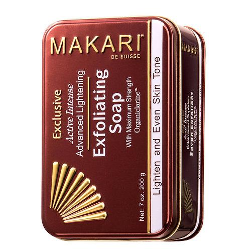 Makari- Exclusive Exfoliating Soap