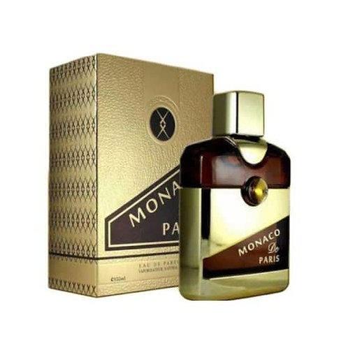 Monaco De Paris Gold Edp - Unisex Perfume