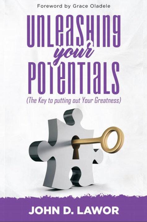 "eBook: Unleashing your Potentials - ""John D. Lawor"""