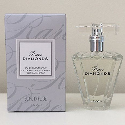 Rare Diamonds Eau de Parfum