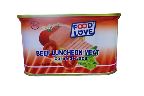 Food Luncheon Meat