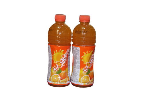 Sundrop Orange Juice