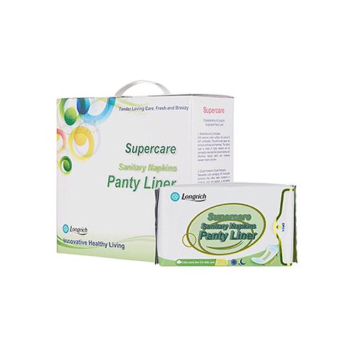 Sanitary Napkin – Panty Liner