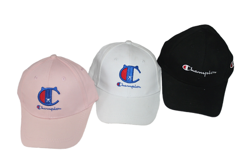 Champion Beauty Girls Cap