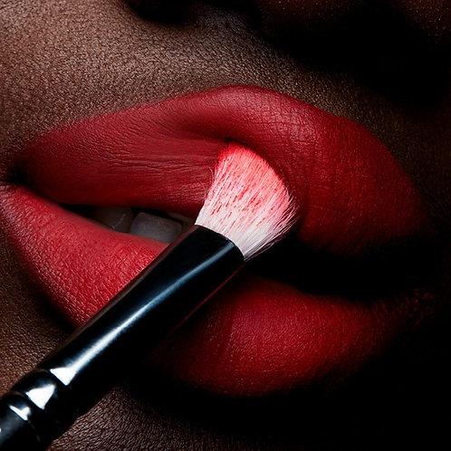 Mac Powder kiss Lipstick-315 lasting passion
