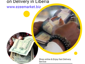 PAYING FOR GOODS ON DELIVERY IN LIBERIA