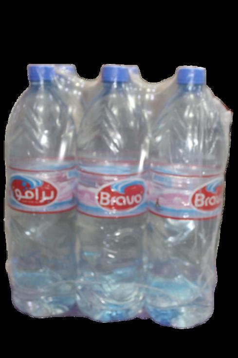 Bravo Water Medium Sac