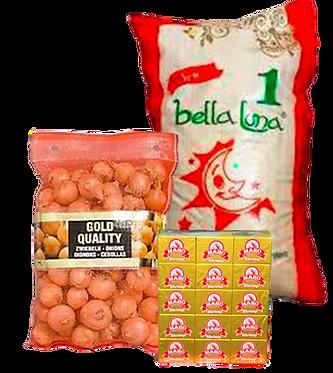 EZee Food Bundle #002