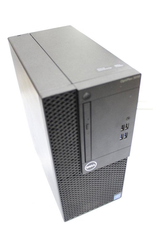 Dell Desktop ,IPDC 4GB Ram, 500 Gb Hard Drive
