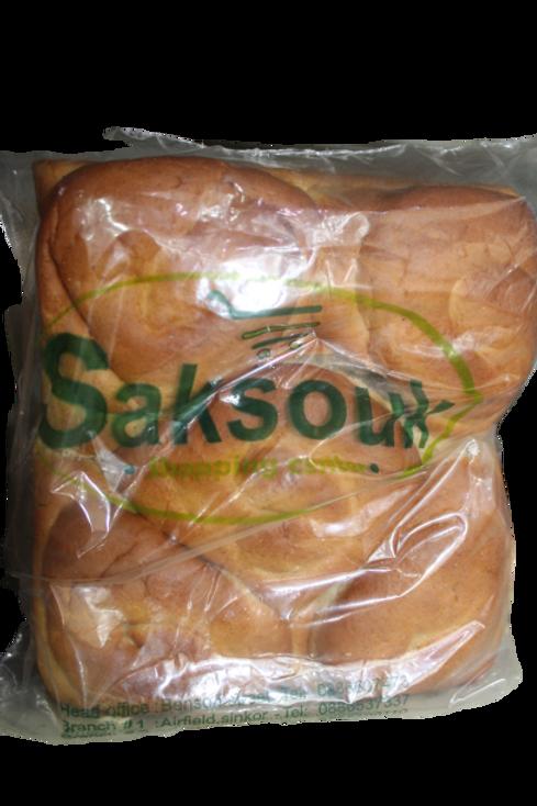 Cinema Bread