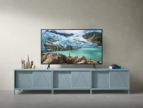 Samsung 55-inch RU7100 HDR Smart