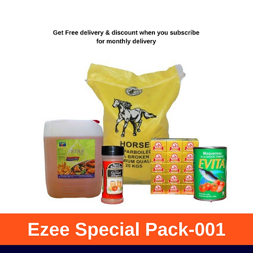 Ezee Special Pack-001